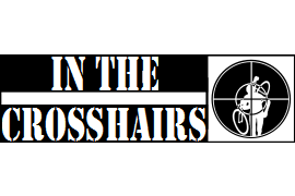 In The Crosshairs Logos